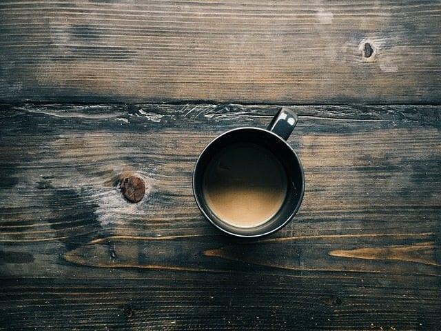 Belfast kávé összejövetelek
