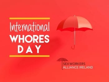 International Whores Day