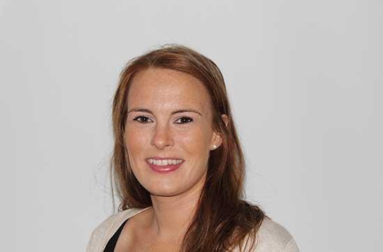 Dr. Kathryn McGarry