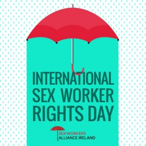 Inernational Sex Workers Rights Day
