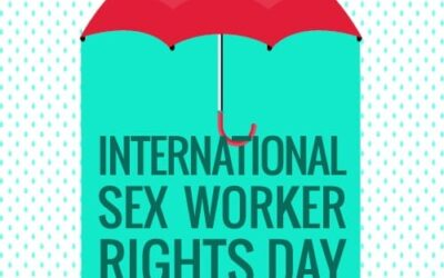 Press release: International Sex Workers Rights Day