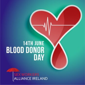 14th June Blood Donor Day